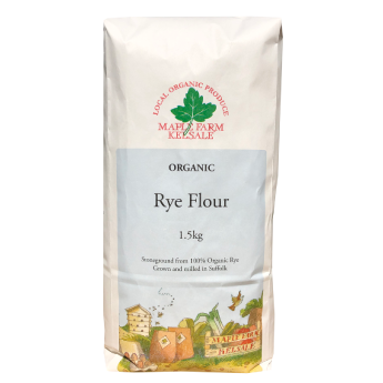 click to find out more and buy rye flour