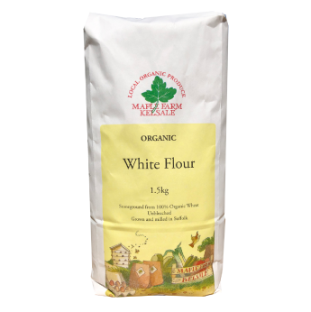 click to read more and purchase white flour