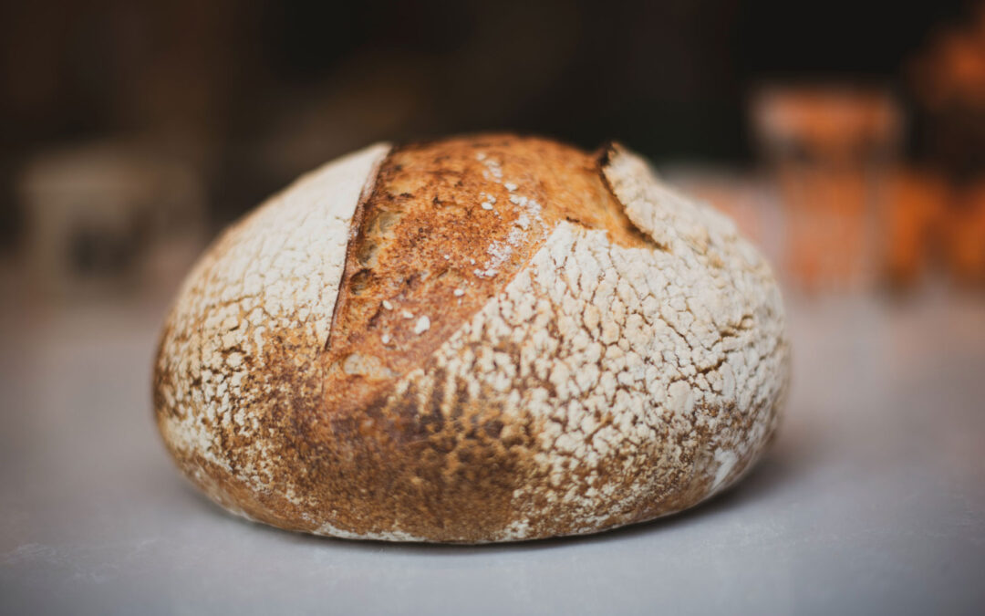 Organic Spelt Loaf recipe for your Breadmaker